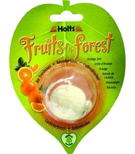 HOLTS ÕHUVÄRSKENDAJA APELSIN FRUITS OF FOREST PUIDUST SIMFF4D