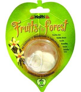 HOLTS ÕHUVÄRSKENDAJA VANILJE FRUITS OF FOREST PUIDUST SIMFF3D
