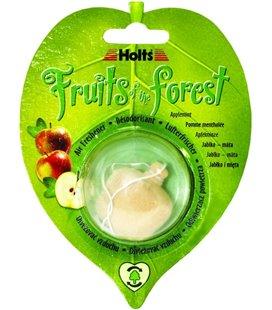 HOLTS ÕHUVÄRSKENDAJA ÕUN FRUITS OF FOREST PUIDUST SIMFF1D