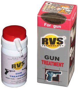 RVS GUN TREATMENT RELVAÕLI 20ML/AE RVSGUN