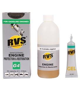 RVS ENGINE PROTECTION & RESTORATION G4, BENSIINIMOOTORILE RVSG4