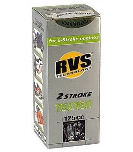 RVS 2-STROKE TREATMENT 125CCM, KAHETAKTILISE MOOTORI HOOLDUSVAHEND RVS125
