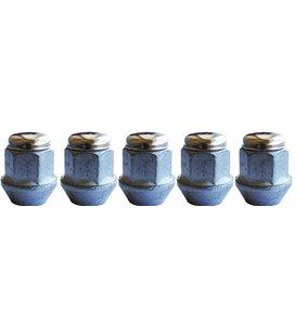 MUTTER M14X1,50/30/19, 5TK (KINNINE, P30, CH19) RONAL VELGEDELE RM2145
