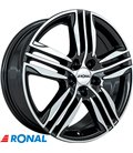 RONAL alloy wheels