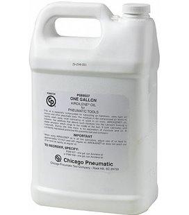 Pneumatic tool oil PNEUMOÕLI TÖÖRIISTADELE 3,8L CP, CHICAGO PNEUMATIC P089507