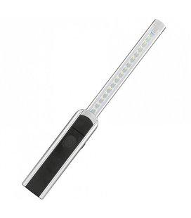 KANDELAMP PRO SLIMLINE 500/250LM LED LAETAV USB-DC/AC OSRAM OSLEDIL108