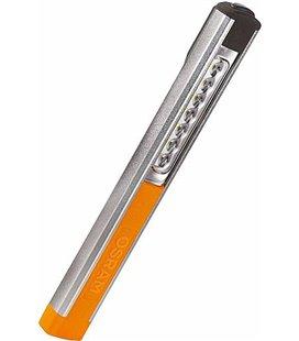 KANDELAMP PRO PENLIGHT 150/35LM 6LED LAETAV USB-DC/AC OSRAM