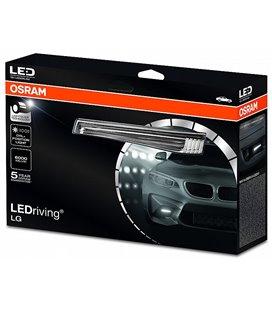 Lamp LEDDRL102 LEDRIVING® LG OSRAM