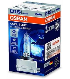 Lamp XENON D1S 35W PK32D-2 COOL BLUE INTENSE OSRAM