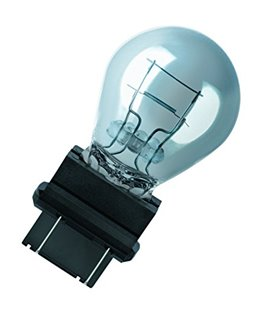 Lamp 3157 TF 27/7W 12V W2,5X16Q ORIGINAL OSRAM
