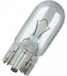 Lamp W5W 24V W2,1X9,5D ORIGINAL OSRAM