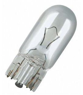 Lamp W3W 24V W2,1X9,5D ORIGINAL OSRAM
