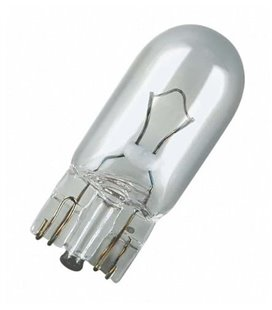 Lamp 2W 12V W2,1X9,5D ORIGINAL OSRAM