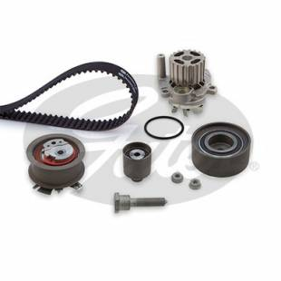 Timing Belt Kit with water pump Gates KP25607XS-2