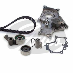 Timing Belt Kit with water pump Gates KP25562XS-2