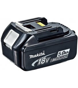 AKU 18 V, 5.0 AH LI-ION (BL1850B) MAKITA MAK632F15-1