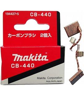 SÖEHARJADE KOMPLEKT CB440 3X10X13,5MM MAKITA MAK194427-5