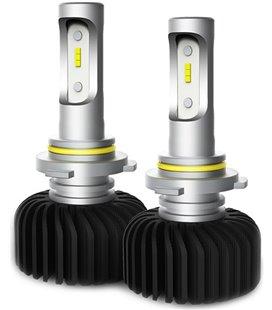 HB4/9006 LED PIRNIDE KOMPLEKT 9-32V 2TK M9006LED