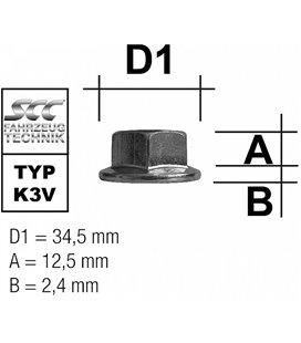 MF16X1,50/16/24 (AVATUD, ALUSPLAAT 34,5 MM) M1615FLO4 M1615FLO4
