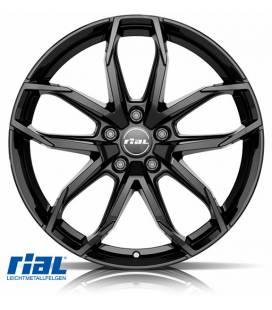 RIAL LUCCA B 80X18 5X110/33 (651) (B) KG735 ALF/CHR/FIA LUC80833AC22-6