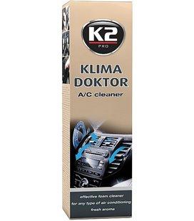 K2 KLIMA DOKTOR KONDITSIONEERI PUHASTUSVAHT 500ML/AE K2W100