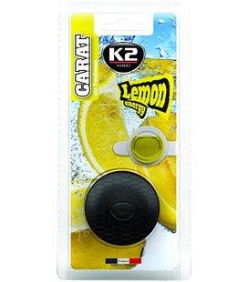 K2 CARAT LEMON ENERGY ÕHUVÄRSKENDAJA + LISALÕHN 2,7ML K2V530D