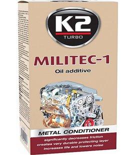 K2 MILITEC-1 FRIKTSIOONIVÄHENDAJA 250ML K2T380