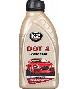 K2 DOT4 PIDURIVEDELIK 500ML K2T1041