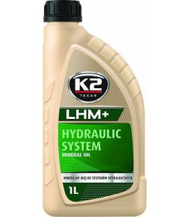 K2 LHM+ HYDRAULIC SYSTEM MINERAL OIL 1L K2OLHM0001