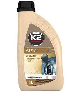 K2 ATF DEXRON IV D 1L K2O5771E
