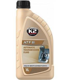 K2 ATF DEXRON III D 1L K2O5731S