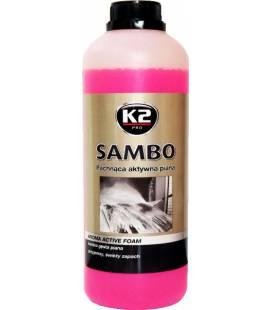 K2 SAMBO KONTSENTREERITUD PUHASTUSVAHT 1L K2M812