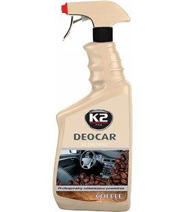 K2 DEOCAR COFFEE ÕHUVÄRSKENDAJA 700ML/PIHUSTI K2M115KM