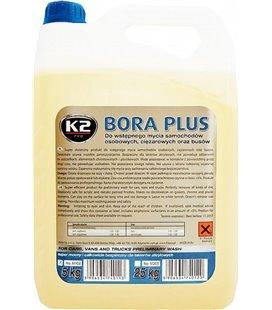 K2 BORA PLUS LEOTUSPESUAINE KONTSENTRAAT 5L