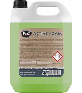 K2 ACTIVE FOAM KONTSENTREERITUD PUHASTUSVAHT 5L K2M100