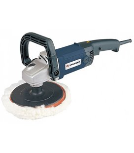 K2 ELECTRONIK POLISHER POLEERIMISMASIN 600-3000RPM 1200W K2L5315