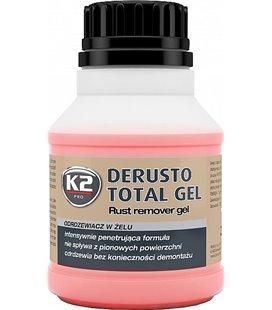 K2 DERUSTO TOTAL GEL ROOSTESURM 250ML K2L375