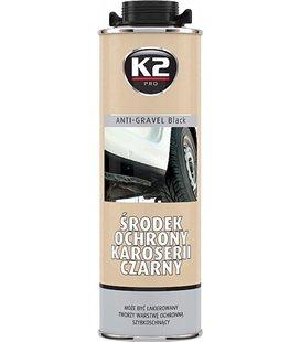 K2 ANTI-GRAVEL BLACK KIVIKAITSE 1L K2L315P
