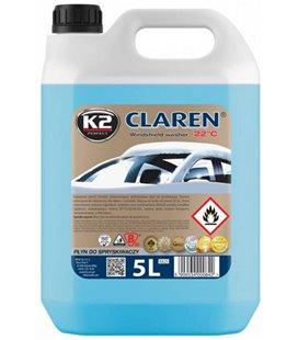 K2 CLAREN -22°C KLAASIPESU NANOOSAKESTEGA 5L K2K625