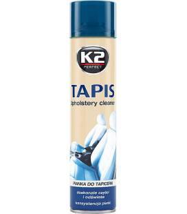 K2 TAPIS TEKSTIILIPUHASTUSVAHT 600ML/AE K2K2061