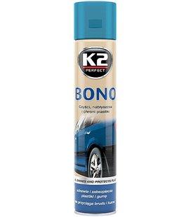 K2 BONO PLASTPINDADE HOOLDUSVAHEND 300ML/AE K2K150