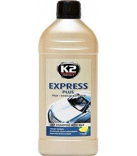 K2 EXPRESS PLUS AUTOSHAMPOON VAHAGA 500ML K2EK140