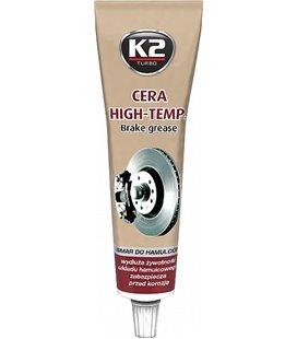 K2 CERA HIGH-TEMP PIDURIMÄÄRE 100ML/TUUB K2B408