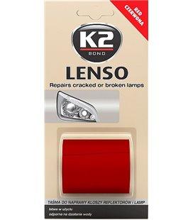 K2 LENSO PUNANE TULEPARANDUSTEIP 48MM X 1,52M K2B342