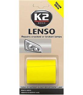 K2 LENSO KOLLANE TULEPARANDUSTEIP 48MM X 1,52M K2B341