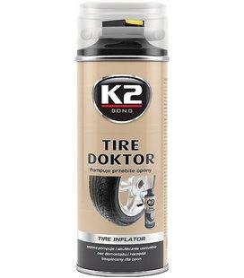 K2 TIRE DOCTOR REHVIPARANDUSVAHT KUNI 14'' 335ML/AE K2B310