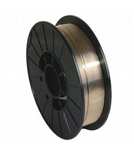 MIG BARE WIRE REEL CUSI3 Ø0.8 - 5 KG D.200 - ERCUSI-A / S CU6560 GYS GYS086647