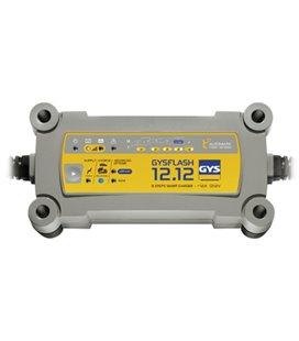 AKULAADIJA GYSFLASH 12A 12V 20-250AH(330AH) GYS GYS029392