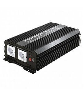 INVERTER 24V-230V (2000W MODIFIED WAVE) MSW82000 GYS GYS027237