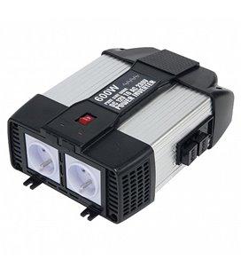 INVERTER 12V-230V 600/1200W +USB PSW6043U GYS GYS027176
